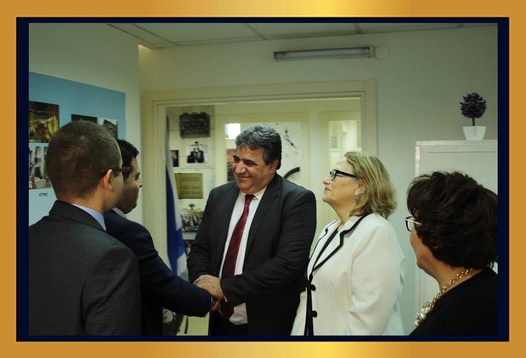 ביקור שגרירויות גווטמאלה 2 - 72