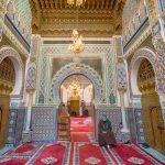 ארמון המלך פאס