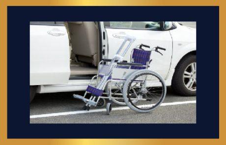 """איגוד לשכות המסחר נגד ביטוח לאומי: """"מסרב לעדכן מחירון האביזרים לרכבי נכים, במטרה להימנע מהגדלת הגמלאות"""""""
