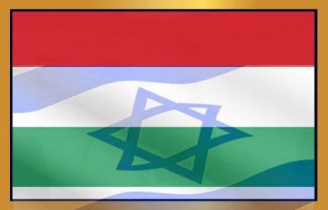 B2B ישראל – הונגריה. רוצים לקחת חלק?