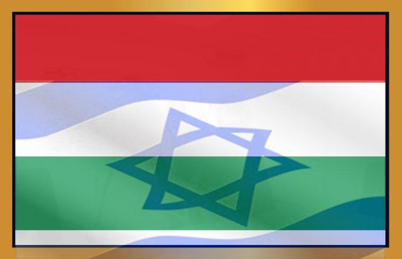 ב26.5.19 זה קורה! משלחת הונגרית מגיעה לעשות עסקים עם חברנו בישראל !