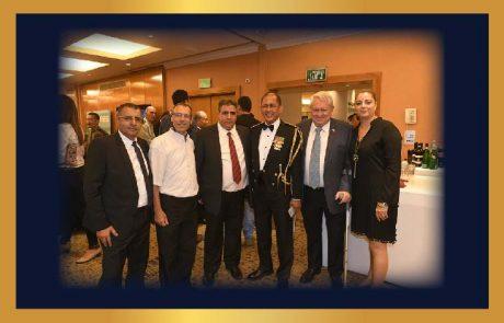 אירוע חגיגי של שגרירות הפיליפינים בישראל Philippine Embassy in Israel