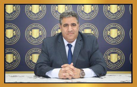 """נשיא לשכת המסחר דרור אטרי : """" עתידה של ירושלים לעשות מטרופולין לכל הארצות """""""