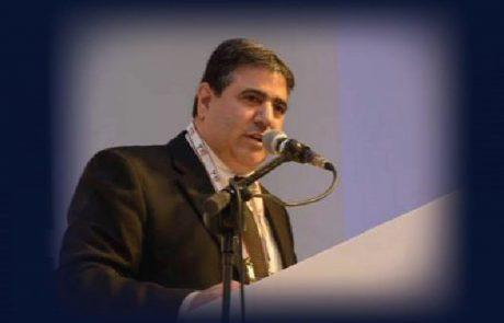 """נשיא לשכת המסחר ירושלים דרור אטרי: """" סגר שלישי מכת מוות לעסקים ולכלכלת המדינה """""""