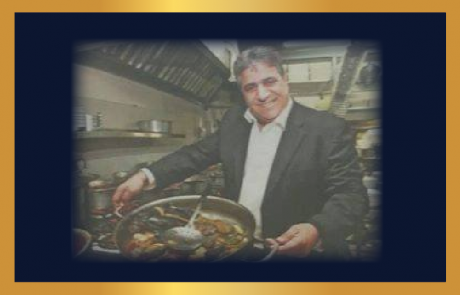 מה אוהב לאכול נשיא לשכת המסחר ירושלים דרור אטרי ?!