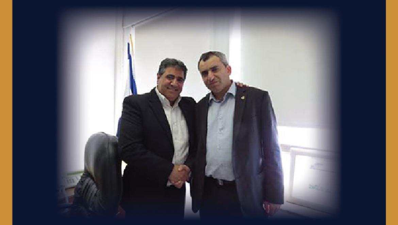 850 מיליון ש״ח לתכנית לפיתוח כלכלי ואסטרטגי של ירושלים