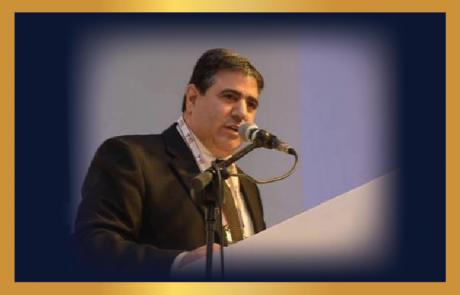 נשיא לשכת המסחר מר דרור אטרי התראיין ראיון עומק לרשת עיתונט לרגל השנה החדשה!