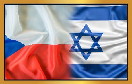 משלחת עסקית מצ'כיה בישראל