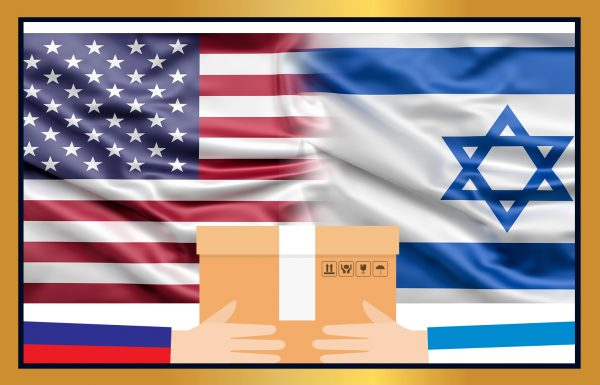 """בשורה ליבואנים וליצואנים מול ארה""""ב: תעודת המקור תוחלף בהצהרת יצואן/יצרן"""
