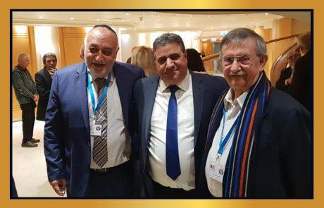 כתבו עלינו – עסקים ישראל-צרפת