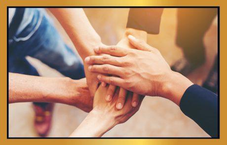 מתן תמיכה לעסקים שיעודדו העסקת אוכלוסיות חלשות