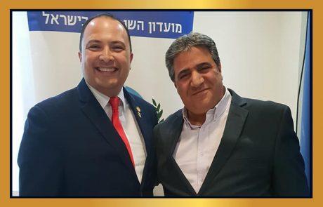 חיזוק מערכת היחסים גוואטמלה – ישראל