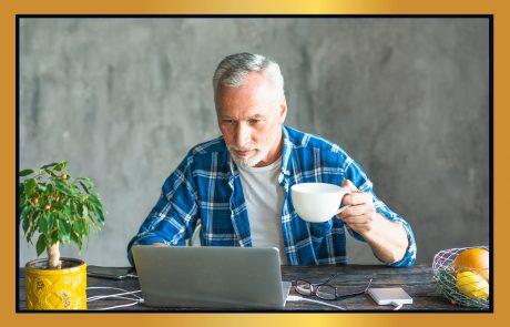האם דינו של עובד שהחל לעבוד לאחר גיל פרישה שונה מעובד שעבד עד גיל פרישה